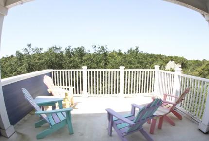 """Two Scoops"" ~ Sugarwood Beach House - Santa Rosa Beach, Florida"