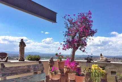 Villa San Miguel - San Miguel de Allende, Mexico