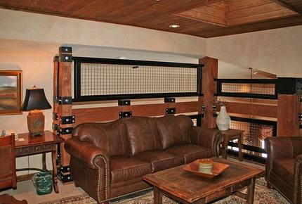 Silver Baron Lodge - Park City, Utah