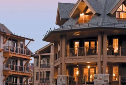 Catamount Penthouse - Northstar-at-Tahoe -  3 Bedroom Residence - Truckee, California