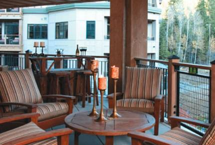 Catamount Penthouse - Northstar-at-Tahoe -  3 Bedroom Residence