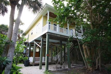Calliope Cottage