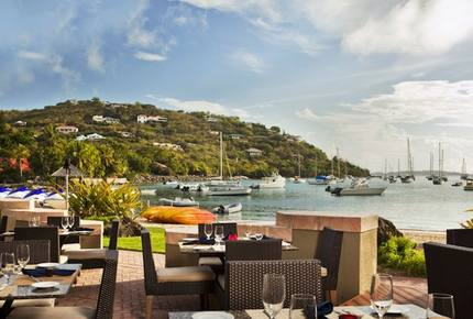 Westin St. John 3 Bedroom Pool Villa - St. John, Virgin Islands, U.S.