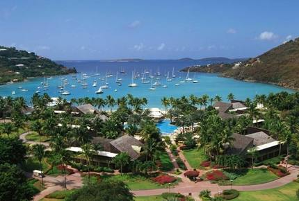 Westin St. John 3 Bedroom Pool Villa