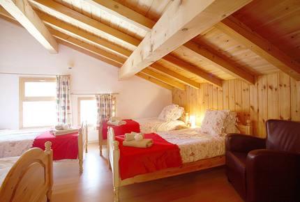 Chalet Peisey - Les Arcs, France