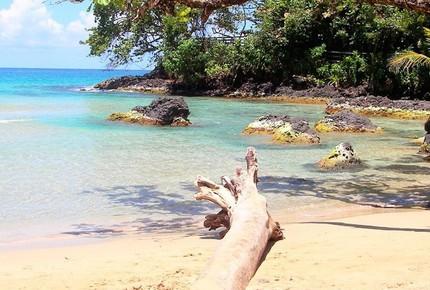 Red Frog Beach -  2 Bedroom Residence - La Casa Playa y Sol, Villa 64 - Isla Bastimentos, Panama