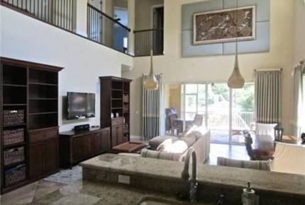 Beautiful Tuscan Villa near Vanderbilt Beach - Naples, Florida