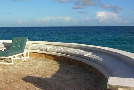 DreamAway - Sam Lords, Barbados