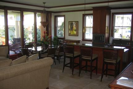 Big Island Hawaiian Luxury Villa