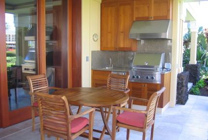 Big Island Hawaiian Luxury Villa - Waikoloa, Hawaii