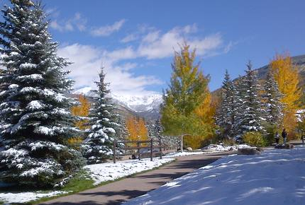 Golden Peak Creekside - Vail, Colorado