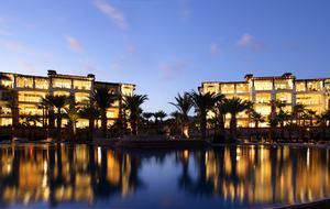 Esperanza Resort - Cabo San Lucas, Mexico