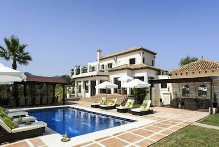 Casa Leona - Estepona, Spain