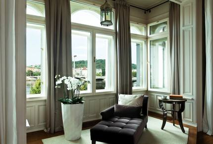 Prague Luxury Apartment - Prague, Czech Republic