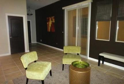 Summerlin House - Las Vegas, Nevada