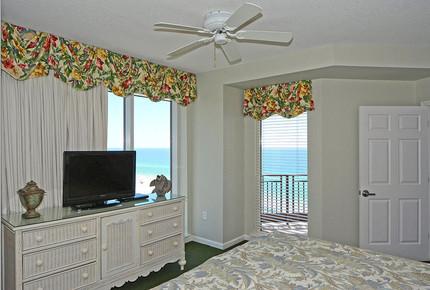 Westwinds Beach Front Sandestin Condo - Sandestin, Florida