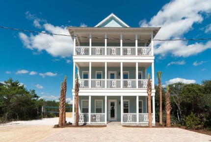 'Sea it All' ~Seagrove Beach Villa - Santa Rosa Beach, Florida