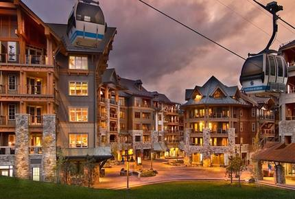 Catamount Terrace - Northstar at Tahoe - 3 Bedroom Residence