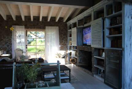Dream Country Home on Ranch El Tepozan - Canalejas Jilotepec, Mexico