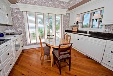 Sea Pines Oceanside Villa - Hilton Head Island, South Carolina