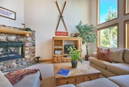 Stonebridge Deer Valley Chalet