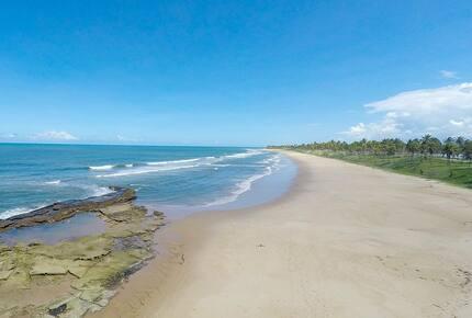 Heaven on the Beach - Mata de São João, Brazil