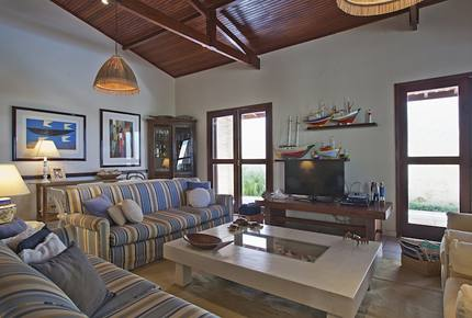Maresias Beach Home