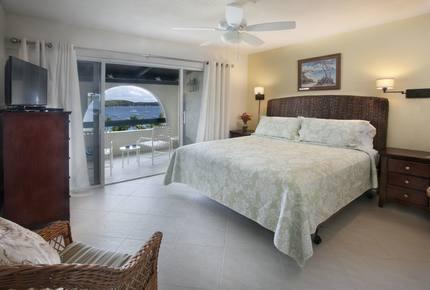 Seas the Moment - Cowpet Bay West, Virgin Islands, U.S.