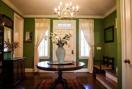 Greenbrier Residence