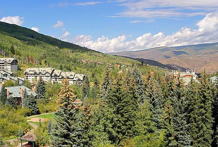 Hyatt Mountain Lodge, 2 Bedroom Villa - Avon, Colorado