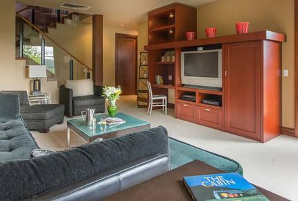 Les Legendes 4 Bedroom Residence - Mont-Tremblant, Canada
