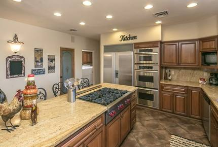 Noodleagio, Gorgeous Lake Havasu Villa - Lake Havasu City, Arizona