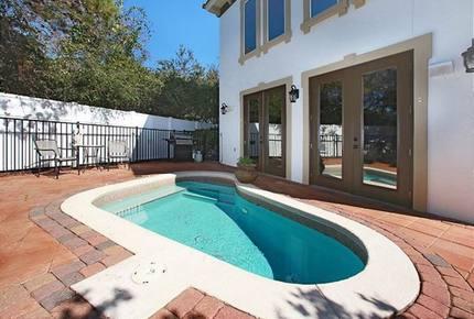 Casa De Sol - Santa Rosa Beach, Florida