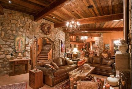 Casa de la Cruces Desert Retreat - Cave Creek, Arizona