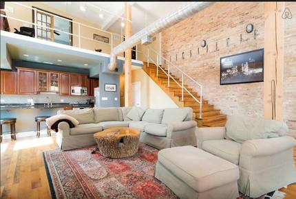 Chicago's Best Penthouse