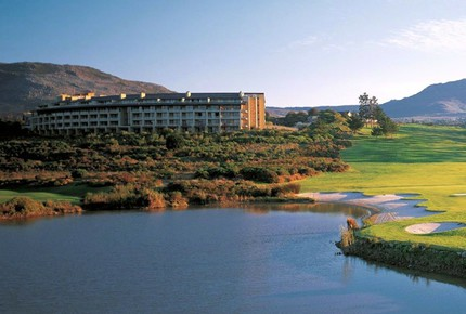 Arabella Hotel, Spa and Golf Estate - Kleinmond, South Africa
