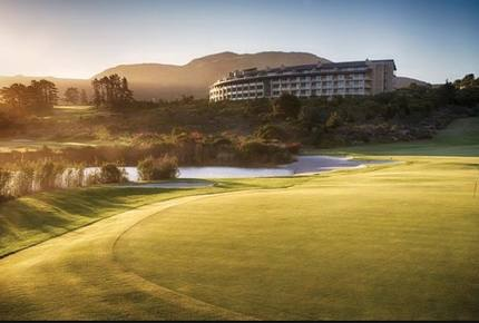 Arabella Hotel, Spa and Golf Estate