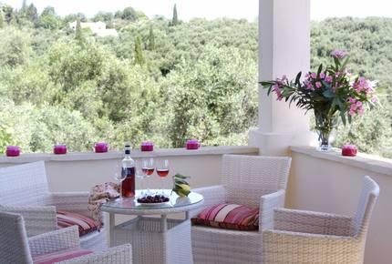 Peaceful, Private Villa set in Olive Groves - Corfu, Greece