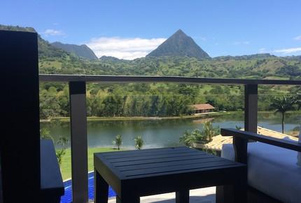 La Siria Villa Verde - Amaga, Colombia