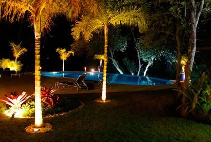 Brazilian Country-side Villa