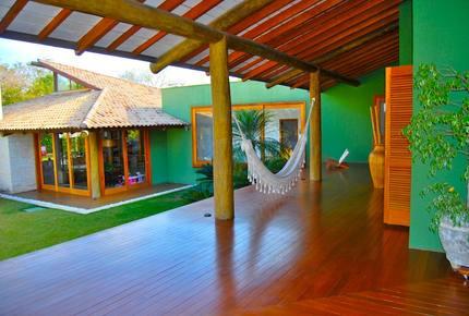 Brazilian Country-side Villa - Itu, Brazil