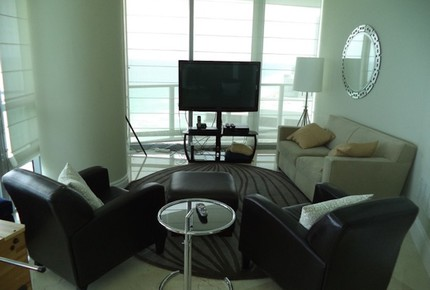 Panoramic Ocean View Charmer - Hollywood, Florida