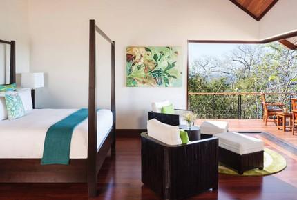 Four Seasons 3 Bedroom Villa, Costa Rica