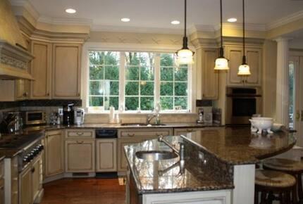 Wheelhouse Estate - Mashpee, Massachusetts