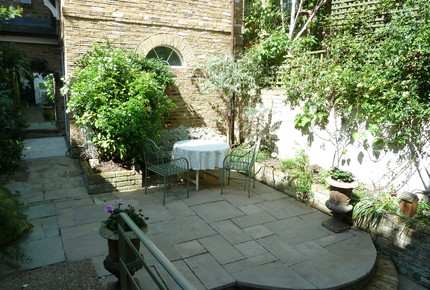 Charming House in Central London - London, United Kingdom
