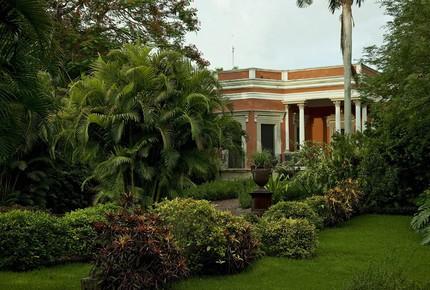 XIX Century Hacienda in the Yucatan - Merida, Mexico