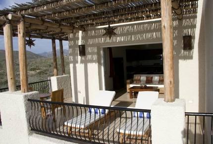 Eco-friendly Prana del Mar - Cabo San Lucas, Mexico