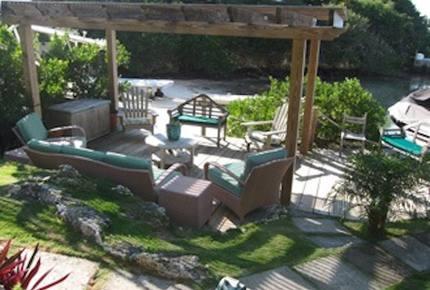Chan Mar - St. Georges, Bermuda