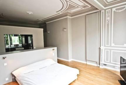 Perfect Parisian Apartment - Paris, France