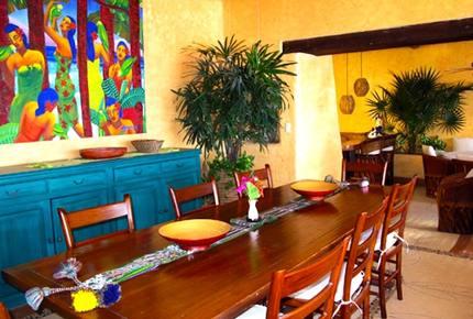 Casa Del Sol Ixtapa - Ixtapa, Mexico
